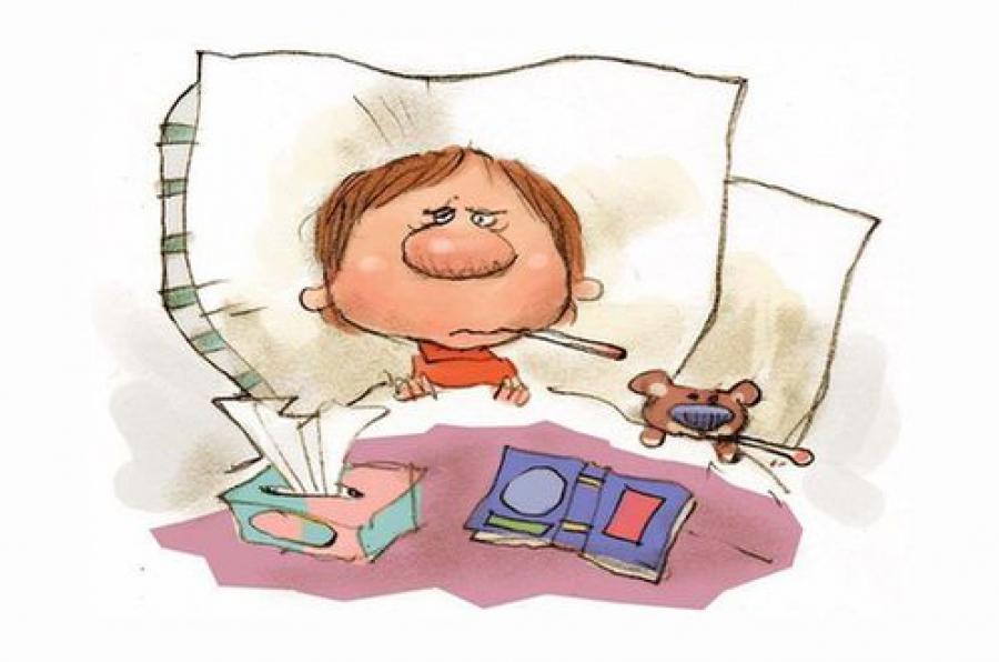 14834 После болезни слабость как восстановить силы, восстановление после гриппа у взрослых