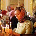 14982 Можно ли беременным крестить ребенка в церкви?