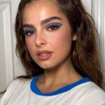 15750 Вау-эффект: 8 невероятных идей для креативного новогоднего макияжа