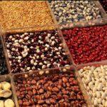 16687 Сколько хранится фасоль сухая, какие продукты не имеют срока годности?