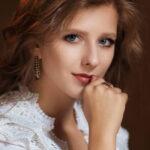 """16986 Лиза Арзамасова о первой встрече с Ильей Авербухом, """"неожиданной"""" свадьбе и новых проектах"""