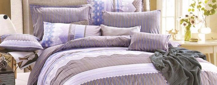 16979 Ткань для постельного белья – какую выбрать?