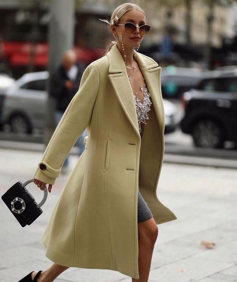17109 Весенние тренды верхней одежды в 2021 году