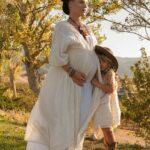 17157 Мода для двоих: беременная певица Пинк дает уроки стиля