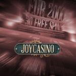 17200 Правда ли что новичкам всегда везёт в казино Joycasino?