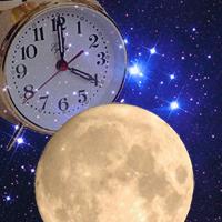 17261 Луна без курса 2022