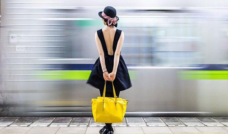 17379 Что в вашей сумке — то происходит и в судьбе