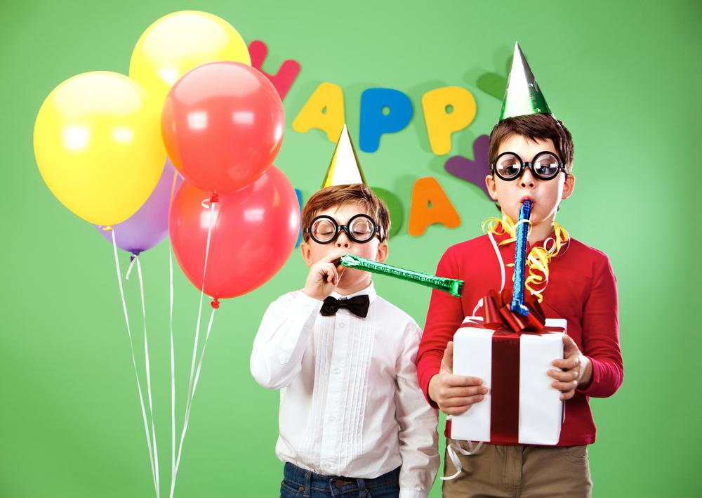 17345 Как развлечь детей на дне рождения: полезные советы
